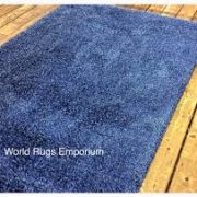 Twilight Rug Cobalt Blue 3311
