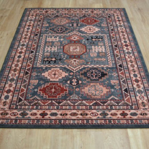 Kashqai Traditional Wool Rugs