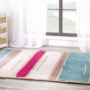 Infinite Large Rug Range