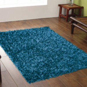Spider Plain Shaggy Rugs