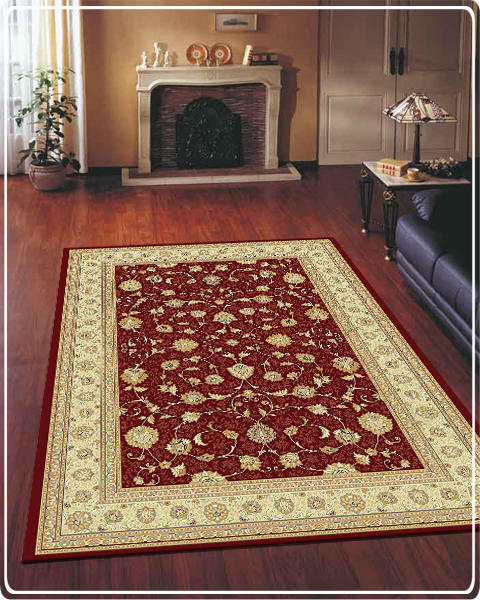 Noble Art Rugs 6529/391
