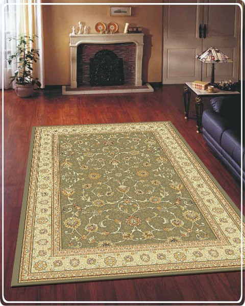 Noble Art Rugs 6529/491