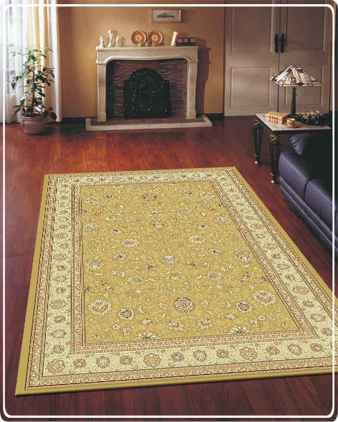Noble Art Rugs 6529/790