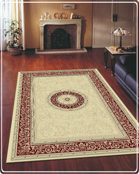 Noble Art Rugs 6572/191