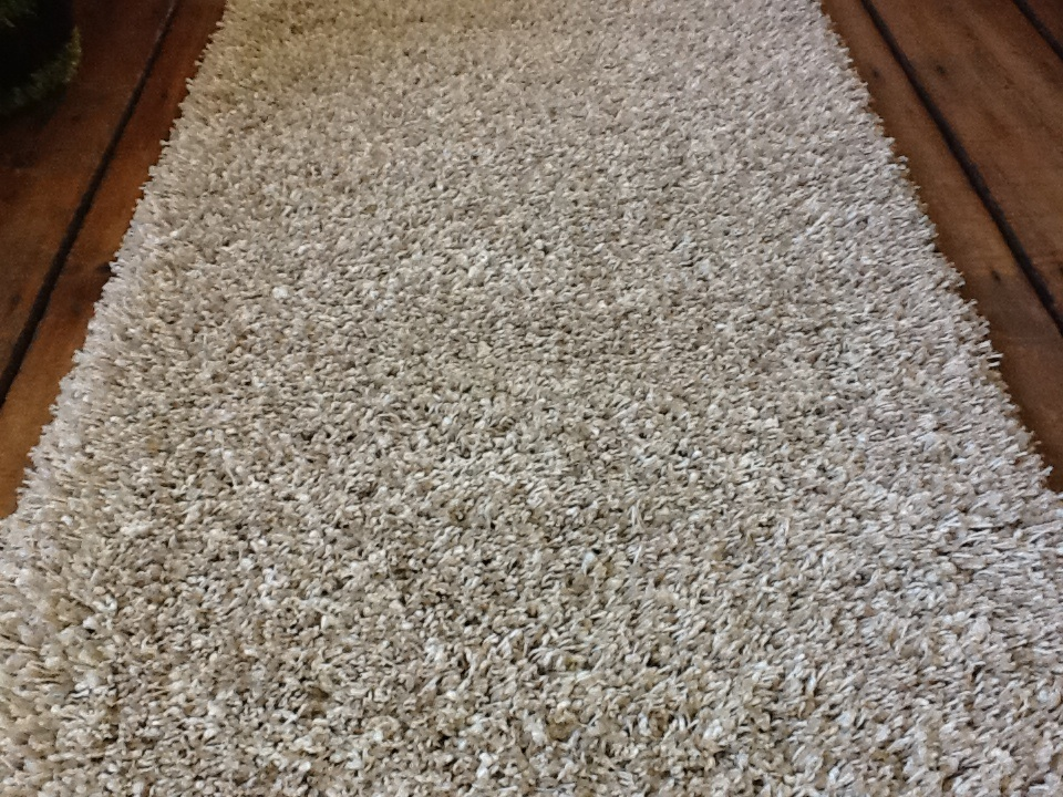 Twilight Rug  Beige/White 2868