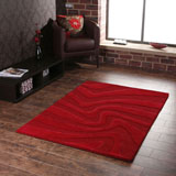 Element 1605 Red Rug