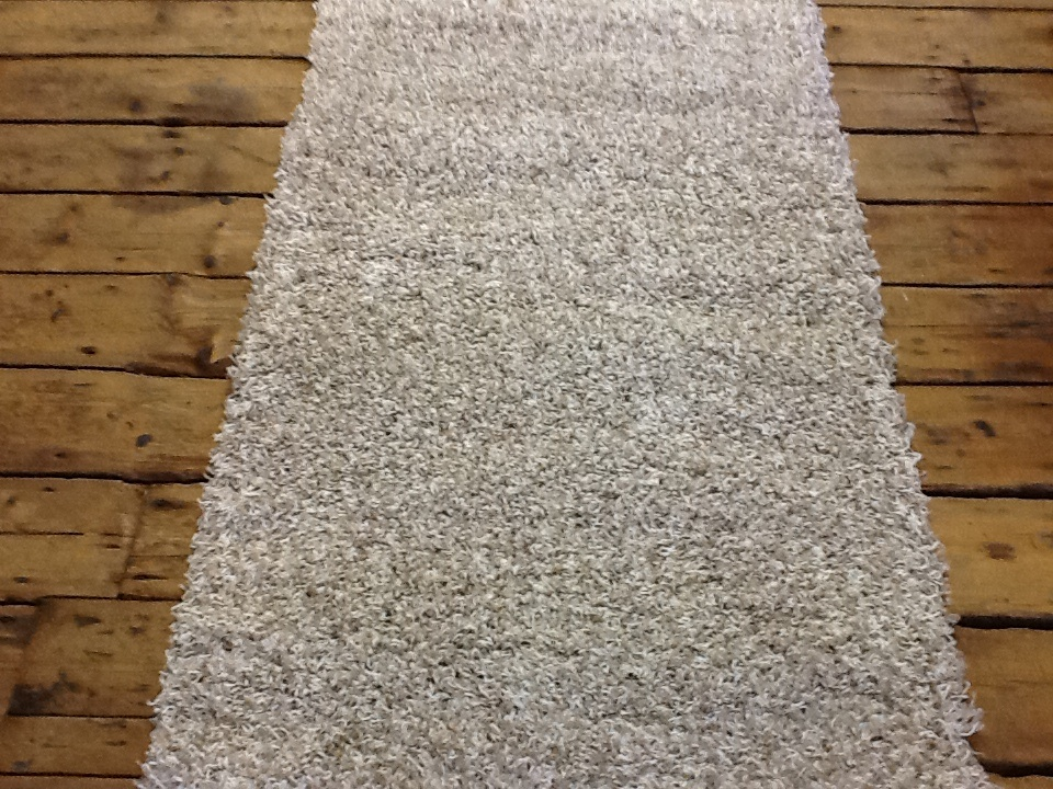 Cariboo Natural Mix Rug