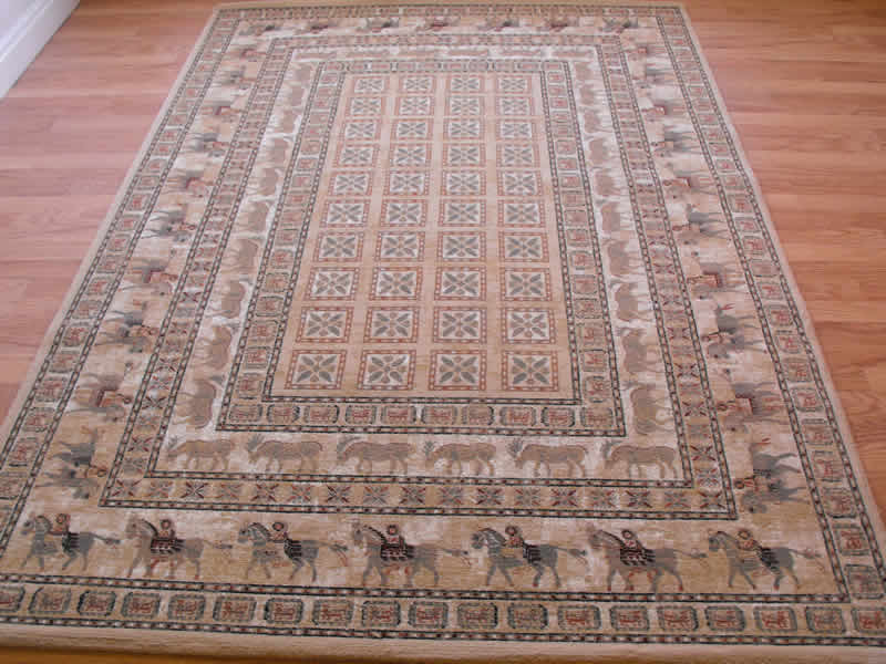Noble Art Rugs 65106/190