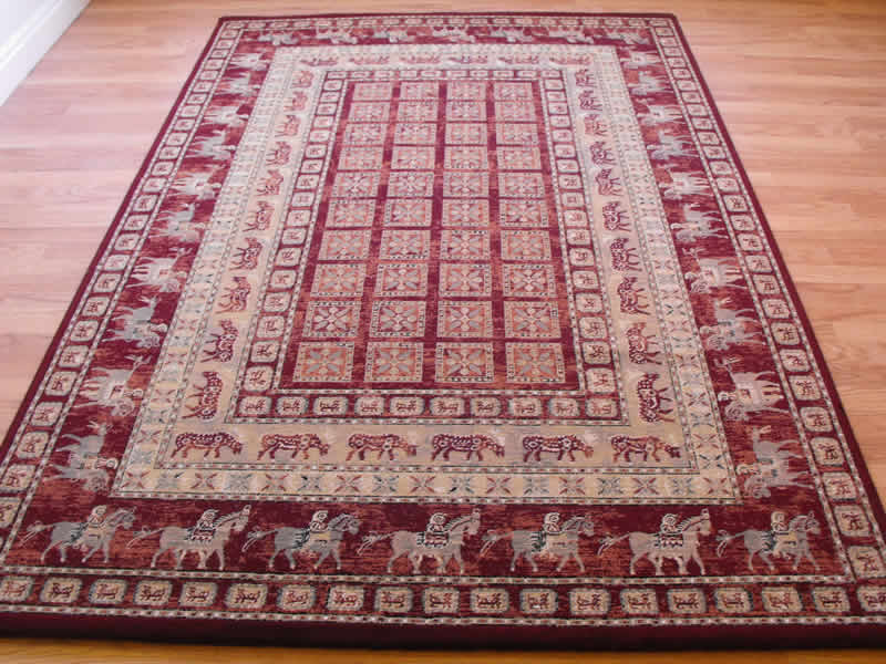 Noble Art Rugs 65106/390