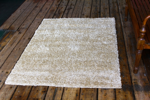 Cariboo Light Gold Rug