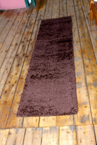 Cariboo Brown Runner